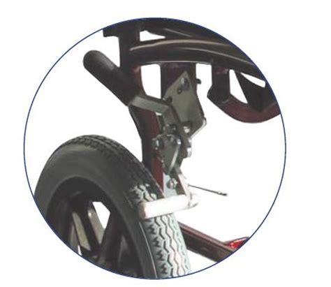 fauteuil roulant de transfert stan