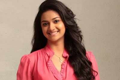 actress keerthi suresh salary keerthi suresh keerthi denies asking whopping salary