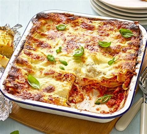 classical cuisine lasagne recipe food