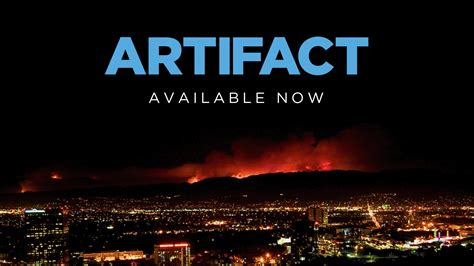 Artifact  Official Trailer (thirty Seconds To Mars