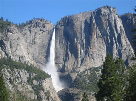 File Yosemite Falls April Wikimedia Commons