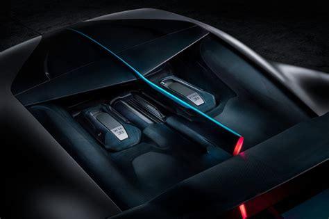 Bugatti Divo Price, Specs, Photos And Review