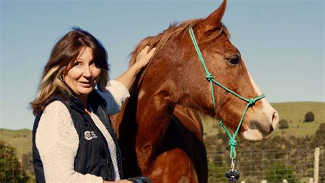 horses humans nz help stuff sue helping related