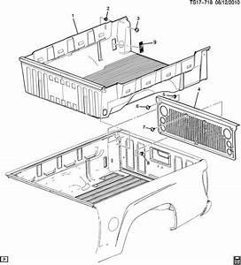 Transmison 2006 Gmc Canyon Parts Diagrams  Engine  Auto