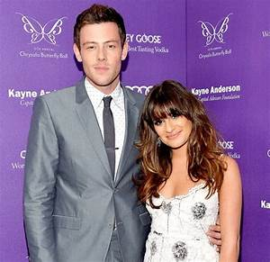 Lea Michele Gets Tattoo in Honor of Cory Monteith - Us Weekly