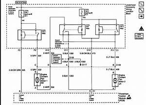 1998 Chevy Venture Wiring Diagram