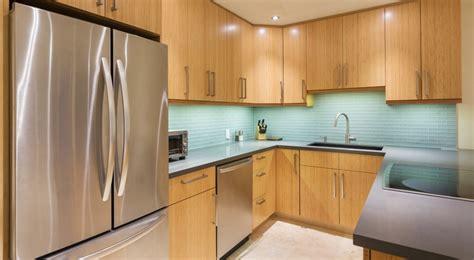 shaker beech kitchen cabinets die moderne holzk 252 che auf k 252 chenliebhaber de 5153
