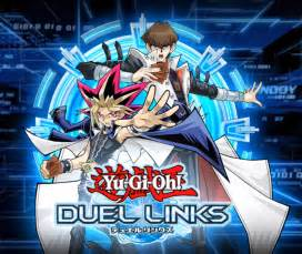 duel links information yugioh world