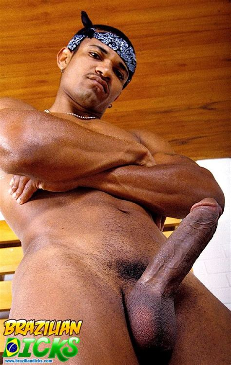 Big Brazilian Dicks