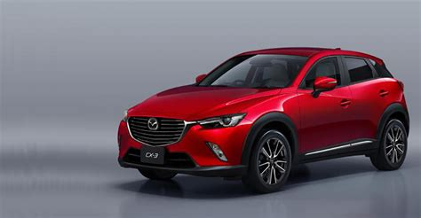 Gambar Mobil Gambar Mobilmazda Cx3 by Ini Dia Foto Pertama Mazda Cx 3 Autonetmagz
