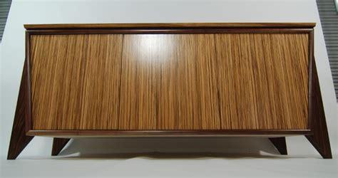 kitchen walnut cabinets furniture tv console zebra wood and walnut 3468