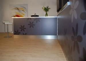 Klebefolien Für Küchenfronten : k che mit folie bekleben ~ Watch28wear.com Haus und Dekorationen