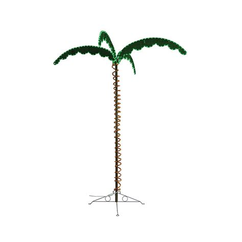 decorative palm trees with lights decorative palm tree light ming 39 s mark inc