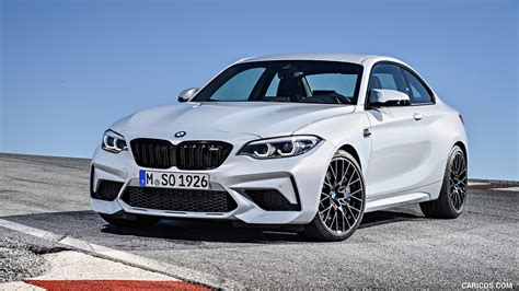 Bmw M2 Competition 4k Wallpapers by 2018 Bmw M2 Competition Front Hd Wallpaper 21