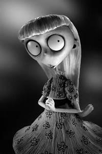 "Weird Girl in Walt Disney's ""Frankenwienie"" - 2012 ..."