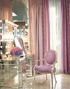 Incredible  Vanity By Erika Brunson   Mirrored And