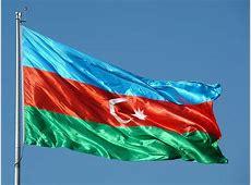 Graafix! Flag of Azerbaijan