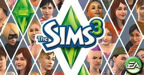 Como Fazer O Download E Requisitos Para The Sims 3 No Pc