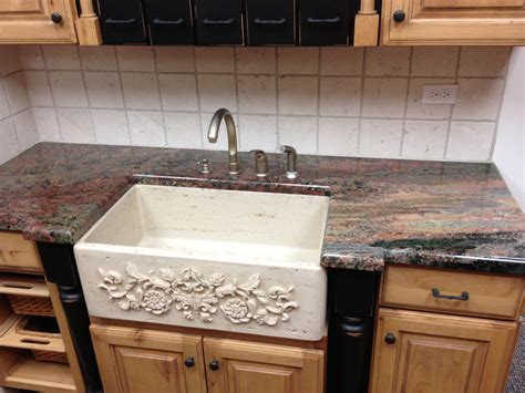 Decorating: Interesting Kitchen Installation Completed