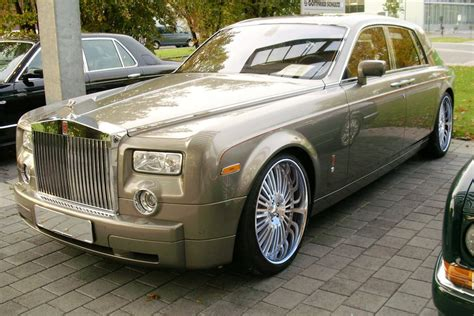 Rolls Royce Custom Wheels By Cor International 305-477-5850