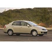 2008 Nissan Versa Sedan 13  Picture Number 23649