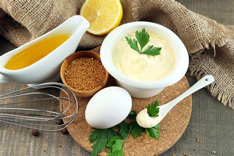 comment faire de la mayonnaise maison la recette facile de la mayonnaise maison en 1 minute