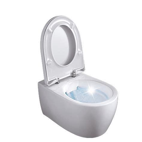 spülrandloses wc keramag keramag sp 252 lrandloses wand wc set icon mit wc sitz tiefsp 252 ler wei 223 bauhaus