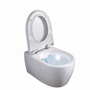 Wc Sitz Montageanleitung : keramag sp lrandloses wand wc set icon mit wc sitz ~ Michelbontemps.com Haus und Dekorationen