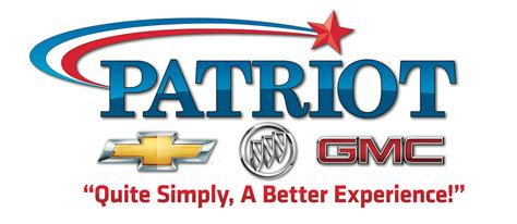 patriot chevrolet buick gmc princeton  read consumer