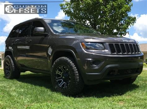 2014 jeep grand cherokee tires 2014 jeep grand cherokee red dirt road rd04 rocky road