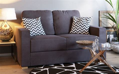 2 Seater Bedroom Sofa by Lear 2 Seat Sofa Bed Small Sofa Bed Nabru