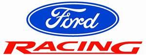 Ford Racing logo, free vector logos - Vector.me