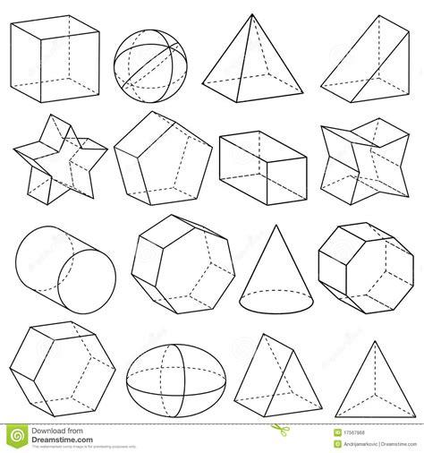 geometry royalty  stock  image