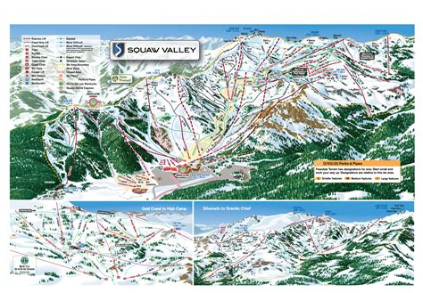 squaw valley skimap org