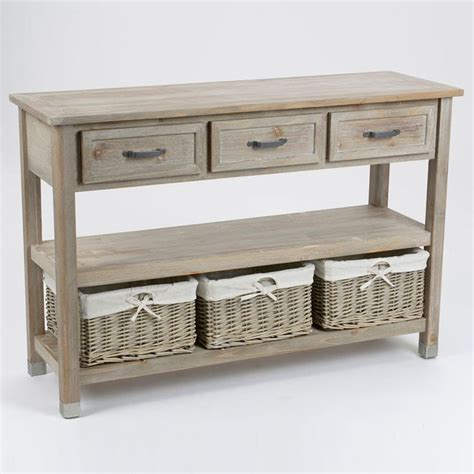 1000 ideas about meuble console pas cher on pinterest
