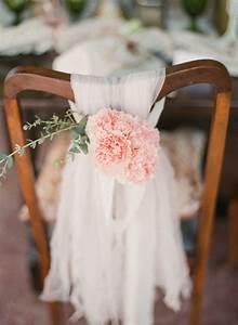 Accessoires Deco Mariage : 10 d corations de chaises de mariage tomber ~ Teatrodelosmanantiales.com Idées de Décoration