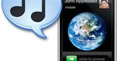 iphone ring tones how to make free iphone ringtones