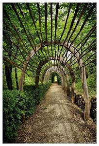 les 25 meilleures idees concernant allees sur pinterest With decoration jardin avec pierres 6 differents bordures de jardin archzine fr