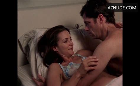 Kristin Davis Underwear Scene In Sex And The City Aznude