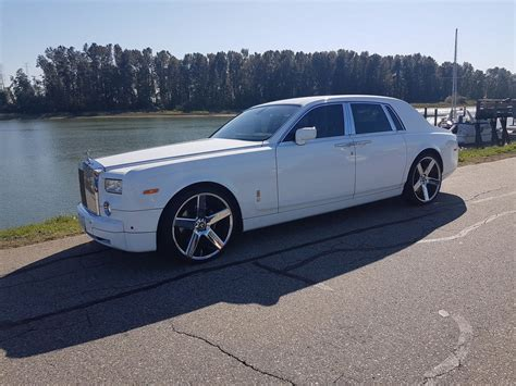 Rolls Royce Limo Rental by Rolls Royce Phantom Luxury Sedan Rental Ultimate Limousine