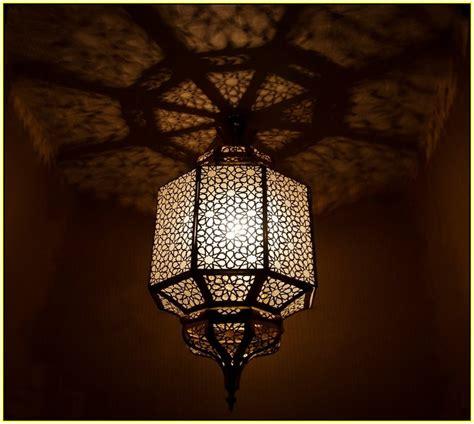 Moroccan Style Pendant Lights Uk  Lighting Ideas