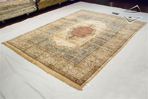 Carpet Tabriz Tabriz Rug 9 X 13