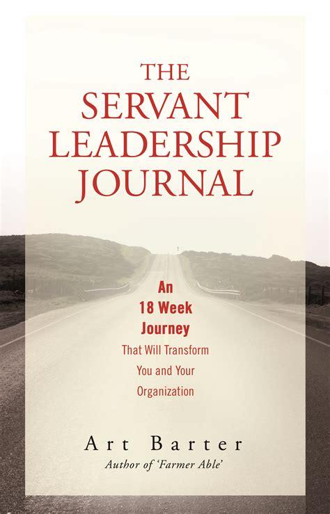 command  control  servant leadership art