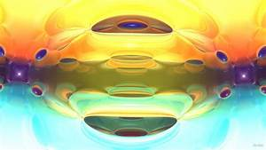 3d, Abstract, Artistic, Cgi, Colorful, Colors, Digital, Art