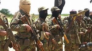 Somalia: Al-Shabab seizes army base, kills soldiers