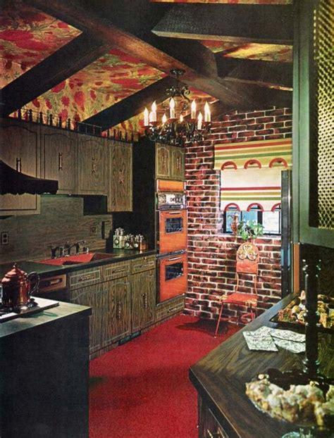 fabulous  frightening  kitchens