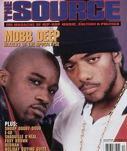 Mobb Deep Digital Biography — Hip Hop Scriptures