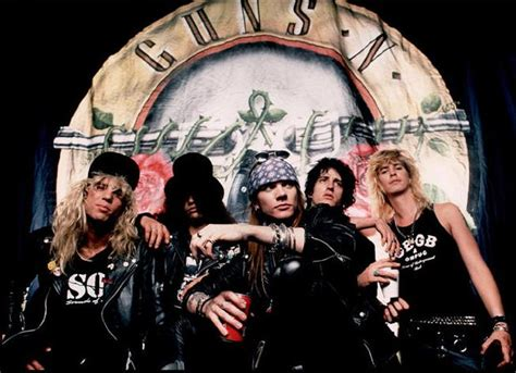 Muchas Imagenes De Guns N Roses