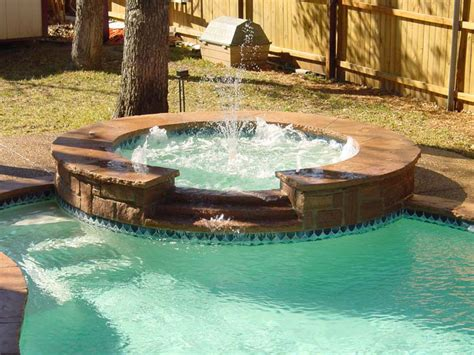 custom built hot tubs seahorse pools spas