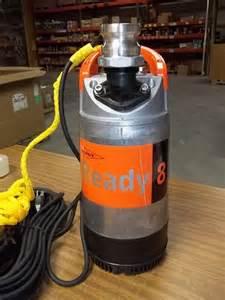 2 U0026quot  115 Volt Submersible Flygt Ready 8 Pump